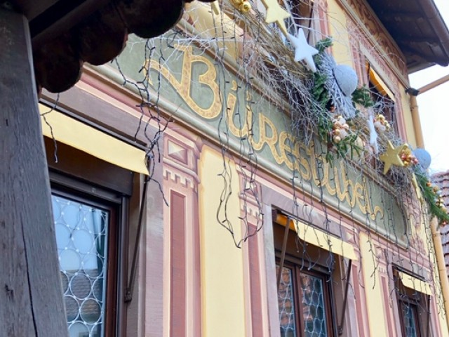 Burestubel